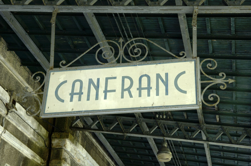 Canfranc 1