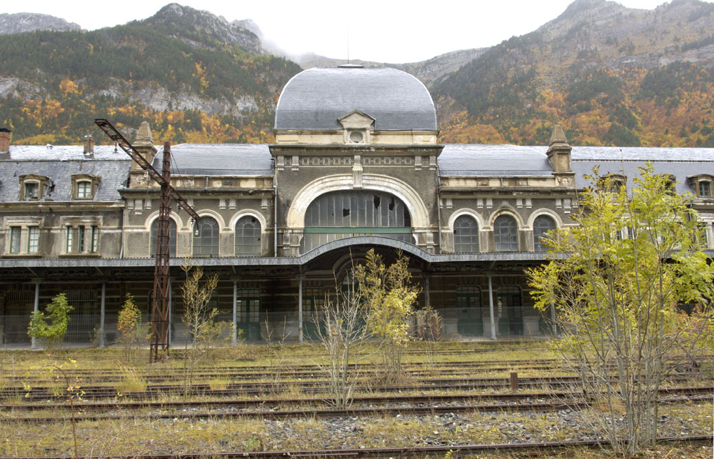 Canfranc 9